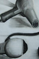 Still life - hair dryers by loveyounot0420