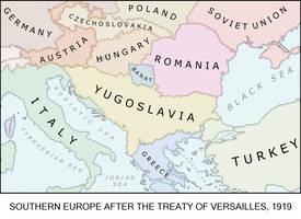An Alternate Versailles by xpnck