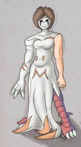 MistressMissingno's Profile Picture