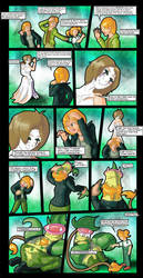 SoG: Toxic Relationships 1 by MistressMissingno