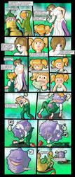 SoG: Toxic Relationships 2 by MistressMissingno