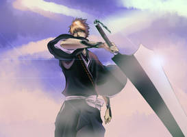 Ichigo - Chapter 463 by Plaitum