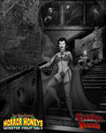 MPUG - Countess Dracula by thedarkcloak