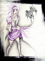 Violet by WinterDeathcore