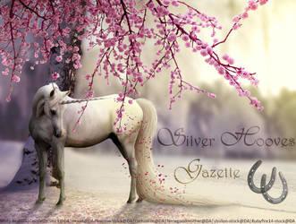 Silver Hooves Gazette by Misty-B6