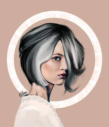 White by Vilone