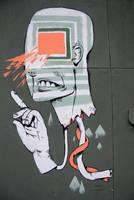 2art4tv Mural by caltron