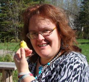 cooperchick's Profile Picture