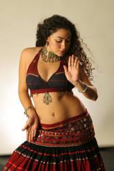 Dancer by hippie69m