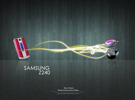 Samsung by denongraphic