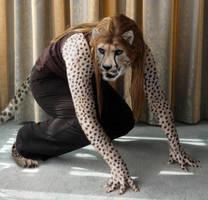 Cat-Like Reflexes by pythos-cheetah