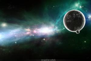 serpantine nebula by nisht