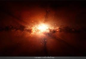 cosmic retribution by nisht
