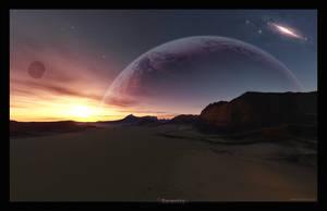Serenity by nisht
