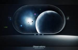 Observatory by nisht