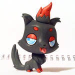 Zorua LPS [for sale] by amberleaLPS