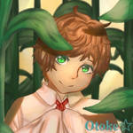 Hetalia - Child Spain by OtomeNekos