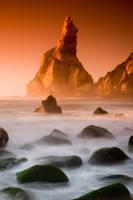 Mars Sunset by AVGoncalves