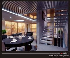 living room2 by siek7171