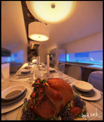dining spot by siek7171
