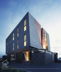 Hotel Tebet by siek7171