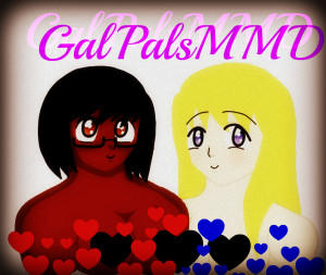 GalPalsMMD's Profile Picture