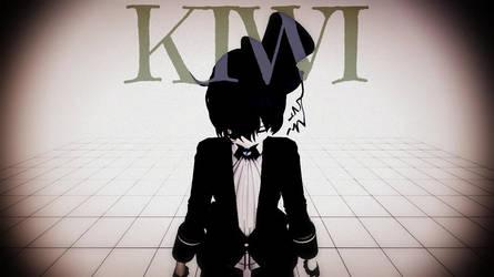 KIWI: Ciel X Alois by GalPalsMMD