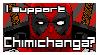 Deadpool stamp by ShadowKusatsu