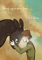Hiccup by Himeco