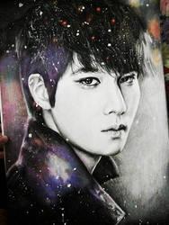 Lee Jong Hyun by sasha-pak