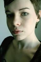 Portrait stock. by that-damn-eskimo