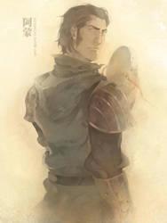 Amon by freestarisis