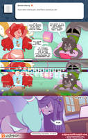 Ask Jam Episode 62 by CookingPeach