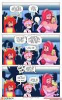 Ask Jam Episode 81 by CookingPeach