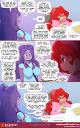 Ask Jam Episode 85 by CookingPeach