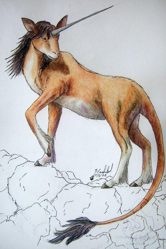 CF-unicorn by chaosia