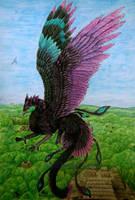 Belizian fantasy by chaosia