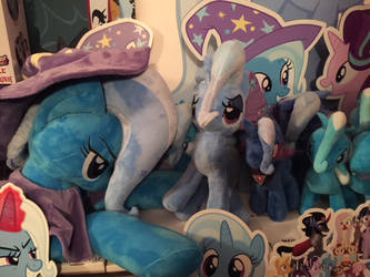 My Trixie collection by ramivic