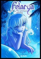 Felarya Manga t2 cover by Karbo