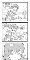 Felarya strip 16 by Karbo