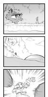Felarya strip 17 by Karbo