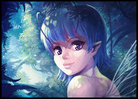 Lucilya by Karbo