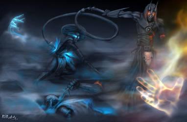 Fantasy Chess by Rayvell
