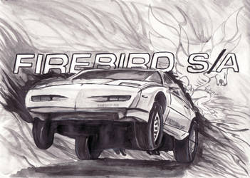firebird sa by Bephza