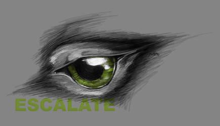 Escalate by Bephza