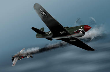 P40 win by Bephza