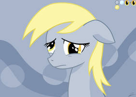 Ditzy Doo - Derpy Hooves by UU-Unknown-User