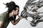 Tiger by selcukk