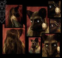Bir head by KandorinCreations