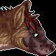 CPP: Hyena Az Icon by Leopard-Enya